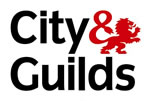 Security related NVQs Awarded by City and Guilds